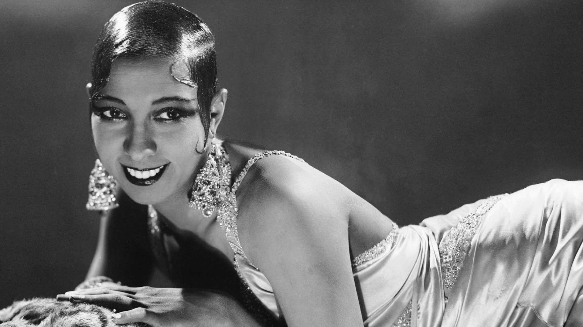 Josephine Baker | The official licensing website for ... Josephine